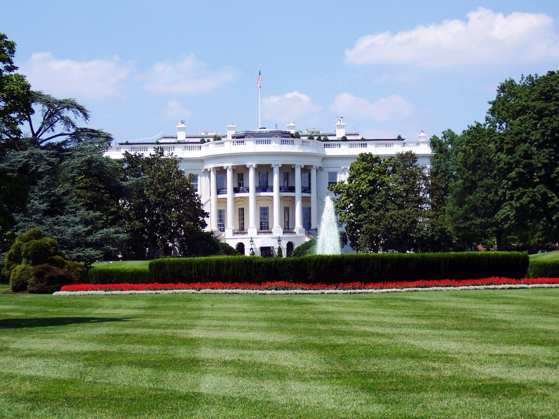 White house 129112