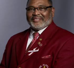 Brown Richard